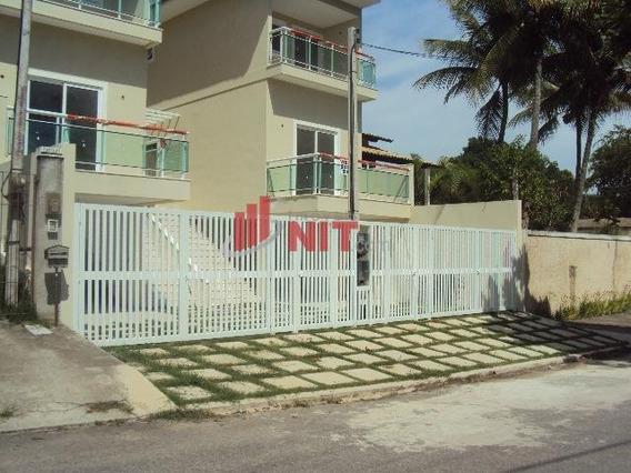 Casa À Venda Em Niterói/rj - 263