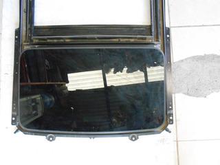 Vidrio Cristal Quemacocos Cadillac Cts 2003-2007 Original