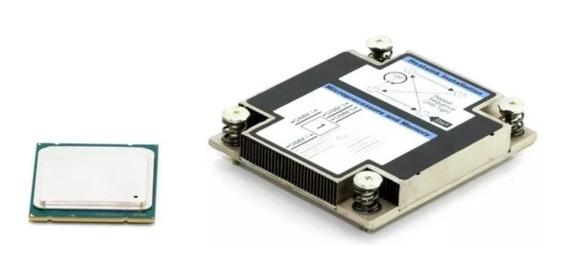 Ibm Procesador Intel Xeon E5-2609 4c Para Blade Hs23 81y9294