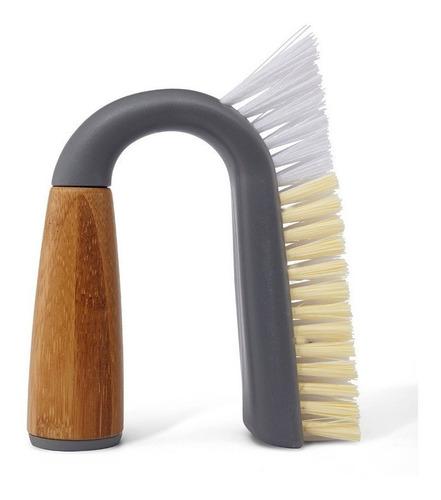 Cepillo Limpiador Para Baño Marca Full Circle