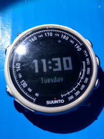 Relógio Suunto T1