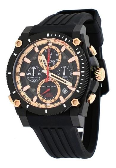 Reloj Bulova Precisionist 98b181 - Usado 01 Mes