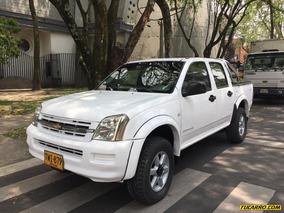 Chevrolet Luv D-max Mt 3000 Td 4x4