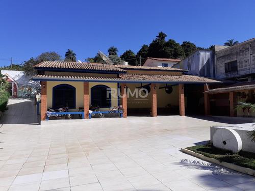 Casa À Venda Em Vila Ipê - Ca005841