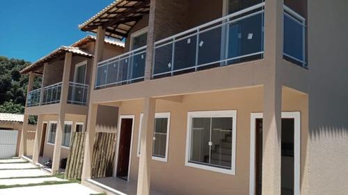 Excelentes Casas Em São José Do Imbassaí !!!