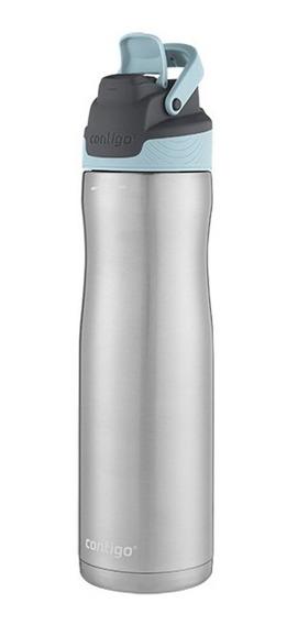 Botella Agua 24 Oz Acero Inoxidable Autoseal Chill Contigo