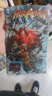 Aquaman N3