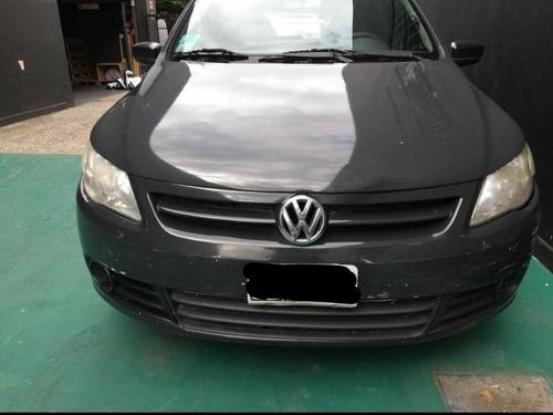 Volkswagen Gol Trend 2010