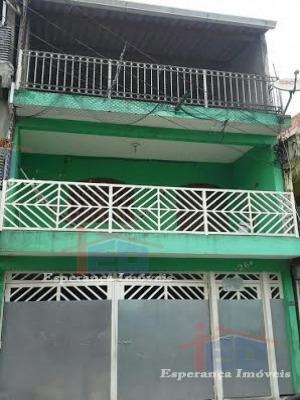 Imagem 1 de 8 de Ref.: 8183 - Sobrados Em Osasco Para Venda - V8183