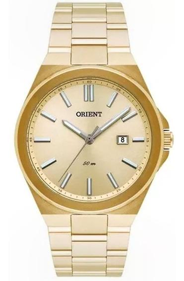 Relógio Feminino Orient Mgss1156 K1kx Barato Original