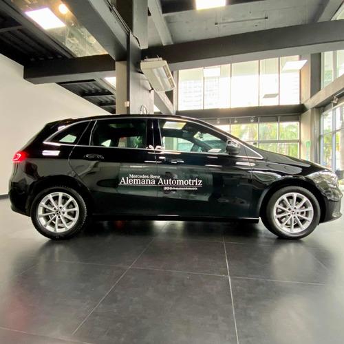 Mercedes-benz Clase B 1.4 Mbux
