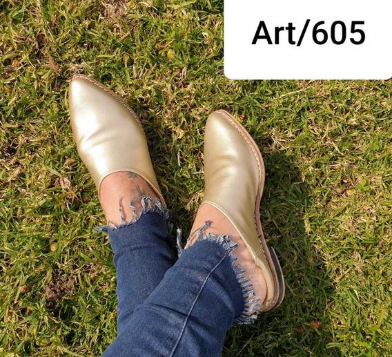 Chatitas Doradas Art 605