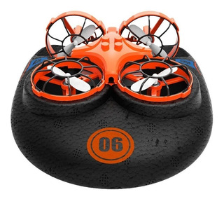 Drone Eachine E016F black/orange