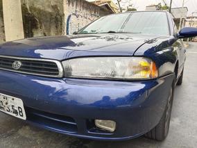 Subaru Legacy Gl 2.0 4x2 Automatico 1997