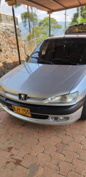 Peugeot 306 Xr 1.8cc 16v