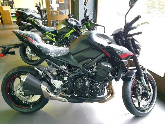 Kawasaki Z900 0km 2020 Tft Linea Nueva Concesionario Oficial