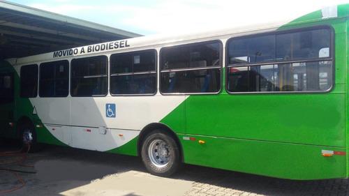 Ônibus Seminovo Urbano Escolar Mascarello Via Midi Revisado