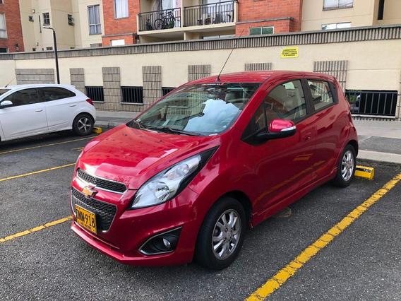 Chevrolet Spark Gt Ltz Full 1.2l