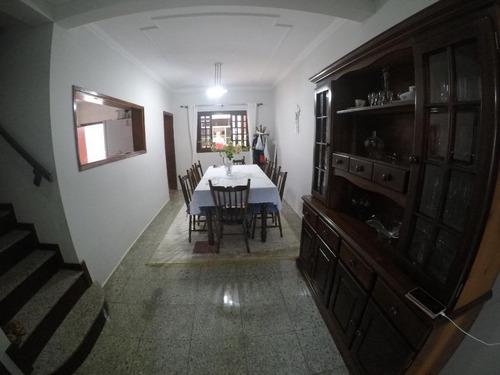 Casa À Venda, 229 M² Por R$ 450.000,00 - Parque Das Nações - Americana/sp - Ca0943