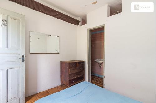 Imagem 1 de 10 de Aluguel De Flat Com 15m² E 1 Quarto - 6073
