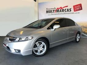 Honda Civic Exs - Fernando Multimarcas