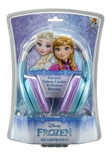 Frozen Audifonos Para Niñas