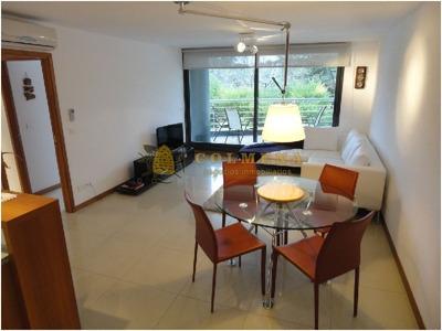 Apartamento En Alquiler Ref: 1053