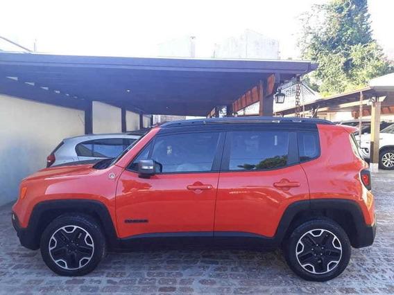 Jeep Renegade Trailhawk 2.0 Tb Diesel 4x4 Aut