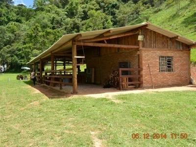 Imagem 1 de 12 de Ref.: 15472 - Sitio Em Taubaté Para Venda - 15472