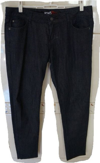 Calça Jeans Ecko Red - Tam. 44
