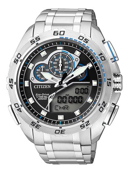 Relógio Citizen Promaster Eco Drive Tz10119f