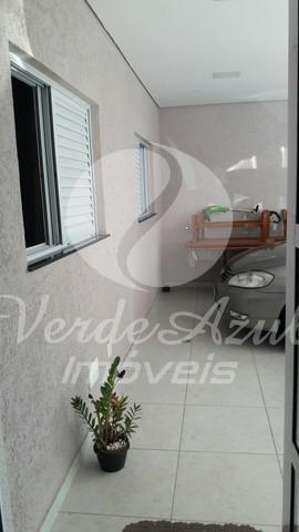 Casa À Venda Em Jardim Florence - Ca008127