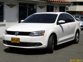 Volkswagen Nuevo Jetta