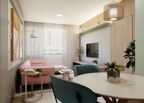Imagem 1 de 15 de Apartamento - Lagoa - Ref: 22548 - V-22548
