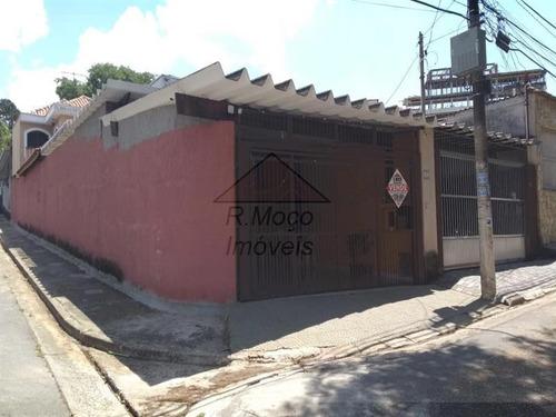 Casa Jardim Triana São Paulo/sp - 852