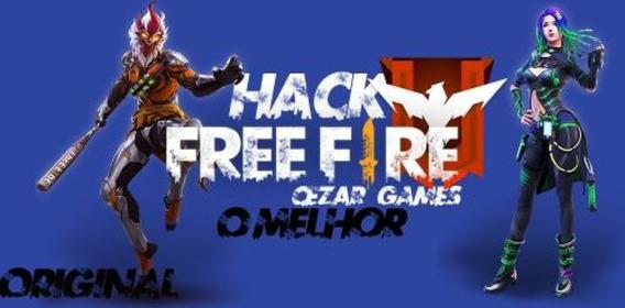 Vip Free Fire 100% Atualizado Promoção!!!!!