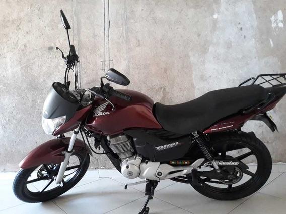 Honda 150 Titan Ex