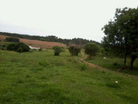 Terreno Em Centro - Mi13857