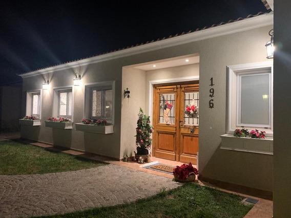 Casa - Barrio Santa Ines