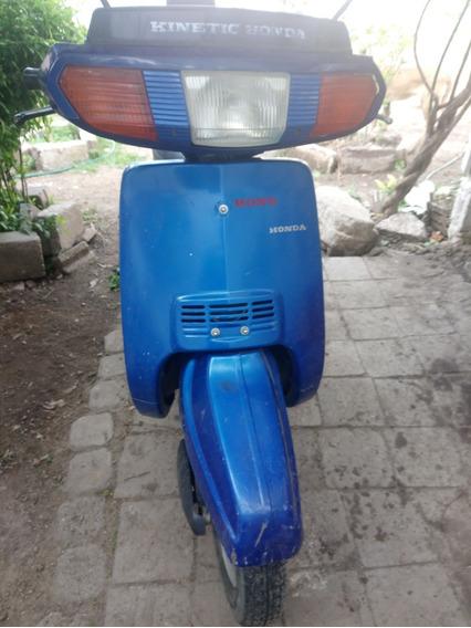 Honda Honda 100cc