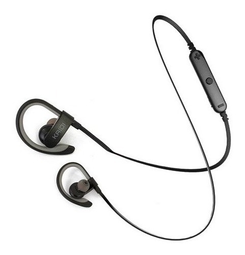 Fone Ouvido Bluetooth 907 Sem Fio Esportivo Corrida Chamadas