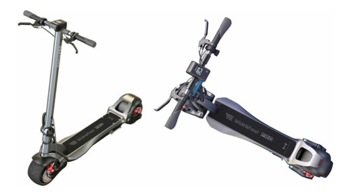 Scooter Eléctrico Widewheel Pro