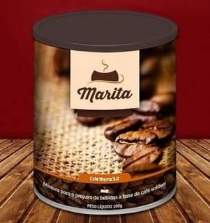 Café Marita Original Direto Do Distribuidor.