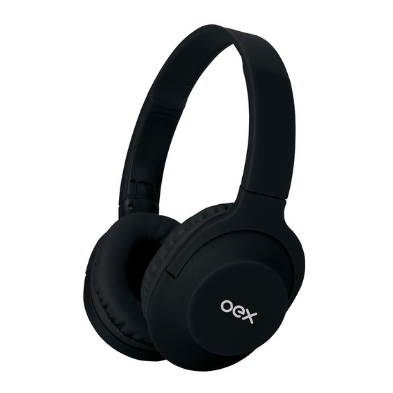Fone Oex Gaming Flow Hs307 Bluetooth Preto + Nfe