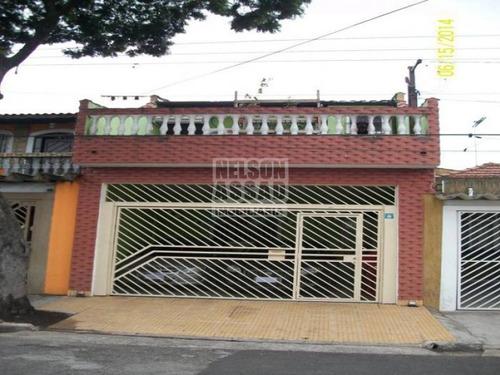 Imagem 1 de 20 de Sobrado Para Venda No Bairro Penha De Franca, 3 Dorm, 1 Suíte, 2 Vagas, 0 M - 812