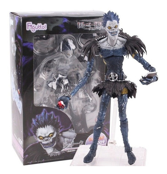 Action Figure Boneco Death Note Ryuk 20cm - Pronta Entrega!