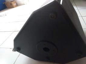 02 Caixas De Som Oneal 12 Monitor Obm 820