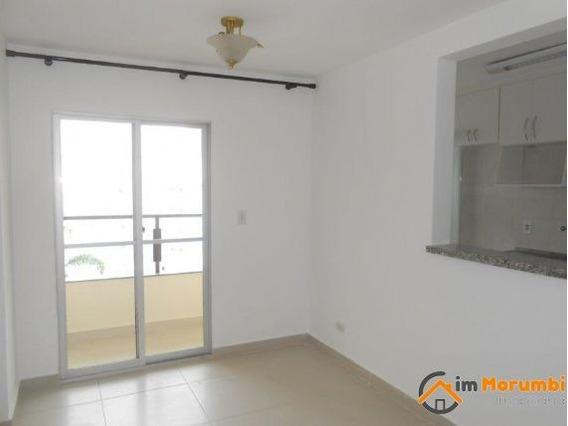 13867 - Apartamento 2 Dorms, Morumbi - São Paulo/sp - 13867