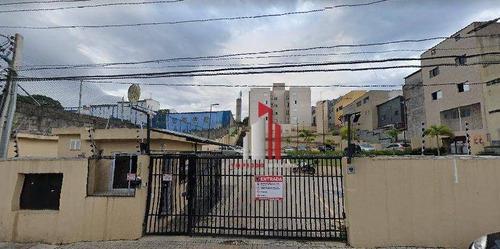 Imagem 1 de 9 de Apartamento À Venda, 59 M² Por R$ 280.000,00 - Vila Nova Parada - São Paulo/sp - Ap1864
