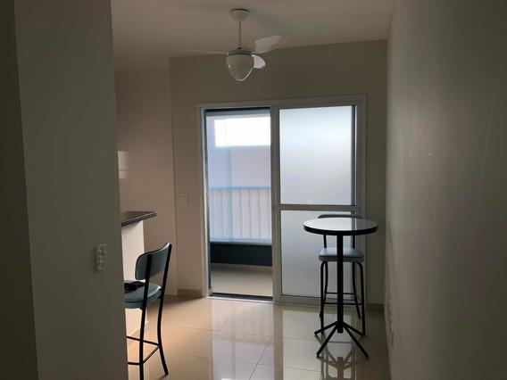 Apartamento 1 Dormitório - R$170.000,00
